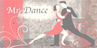 Mr. Dance